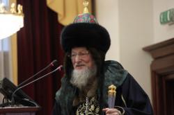 Председатель ЦДУМ Талгат Таджуддин наговорил пошлостей на Госсовете Республики Татарстан (видео)