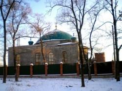 Администрация г. Уссурийска намерена присвоить себе городскую Мечеть.