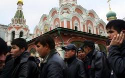 В Хабаровске усиливается противостояние между мигрантами и местными жителями в вопросе о Мечети.