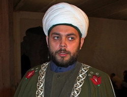 Муфтий мусульман Дальнего востока оказался ненастоящим.