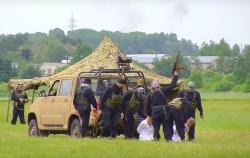 Военные в Хабаровске выставили мусульман террористами