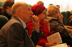 Пути решения проблем мусульман в хабаровских школах обсудили на конференции.
