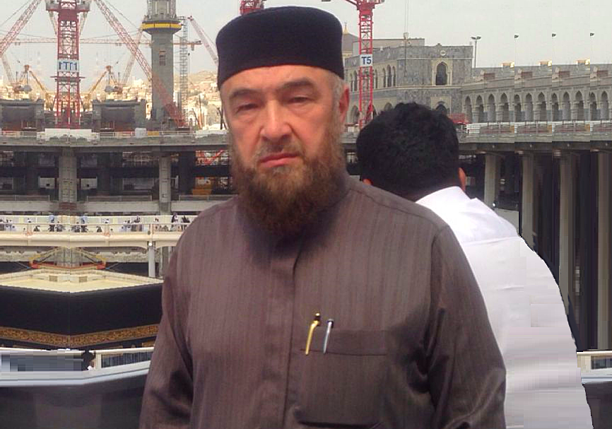 Главный муфтий Нафигулла Аширов поздравил мусульман с праздником Курбан-байрам.