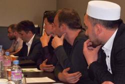 Первая молельная комната для мусульман появится в восточном военном округе.
