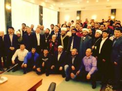 Ислам против экстремизма. Якутию посетил Главный муфтий азиатской части России.