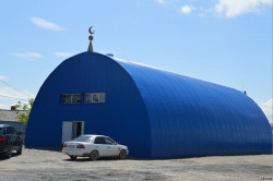 Депутаты Южно-Сахалинска отказали в передаче мусульманам Мечети из-за протеста граждан.