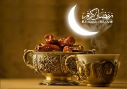 Правила и время поста в месяц Рамазан.