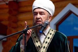 Главный муфтий Нафигулла Аширов посетил мусульманские общины Дальнего востока