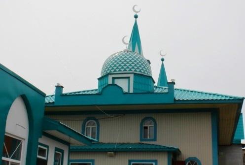 Официальное заявление Фонда «Закят» относительно Хабаровской Мечети