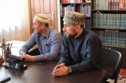 В Хабаровском крае судят имама за распространение экстремистской литературы.