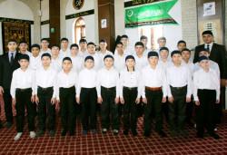 В Медресе Хабаровска проведена плановая ротация