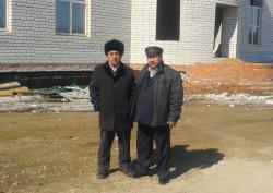 Зампред «Аль-Фуркан» посетил Благовещенск