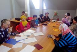 В Хабаровске прошла конференция «Многодетная семья – основа здорового общества»