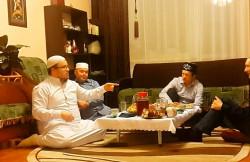 Хабаровские мусульмане провели вечер по случаю Ночи Миградж