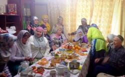 Мусульмане Хабаровска уходят в подполье.
