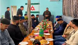 Культурный центр Ингушетии открылся в Хабаровском крае.