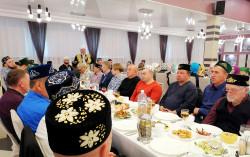 Ураза-байрам отметили хабаровские мусульмане в ресторане