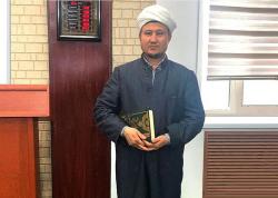 Новое назначение в руководстве центральной хабаровской мечети.