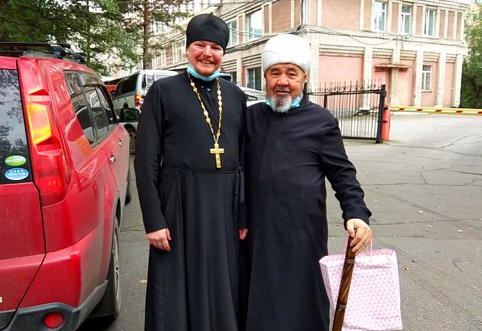 Христиане и мусульмане договорились о совместной работе в тюрьмах Хабаровского края.