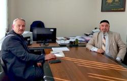 Представители ДУМАЧР и Правительства Хабаровского края договорились о совместной работе.