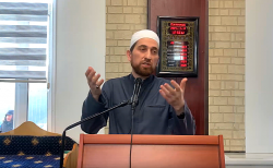Суд оправдал имама хабаровской мечети.