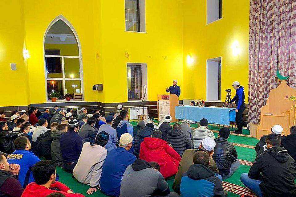 Муфтият Дальнего Востока опубликовал отчёт о деятельности в 2020 году.