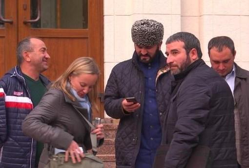 Власти Сахалина отомстили Кадырову и мусульманам за «судью шайтана»
