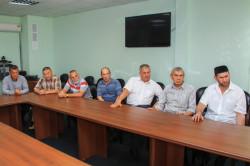 Мусульманам Нерюнгри (Якутия) вновь предоставят землю под Мечеть.