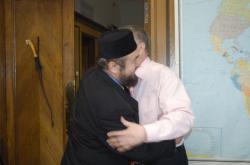 Главный муфтий поздравил избранного губернатора Хабаровского края с победой.