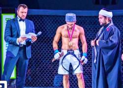 Муфтий-боец натравил силовиков на мусульман Хабаровска