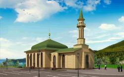 Татарстан взялся за строительство Мечети во Владивостоке.