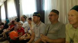 Курбан-байрам отпраздновали хабаровские татары.