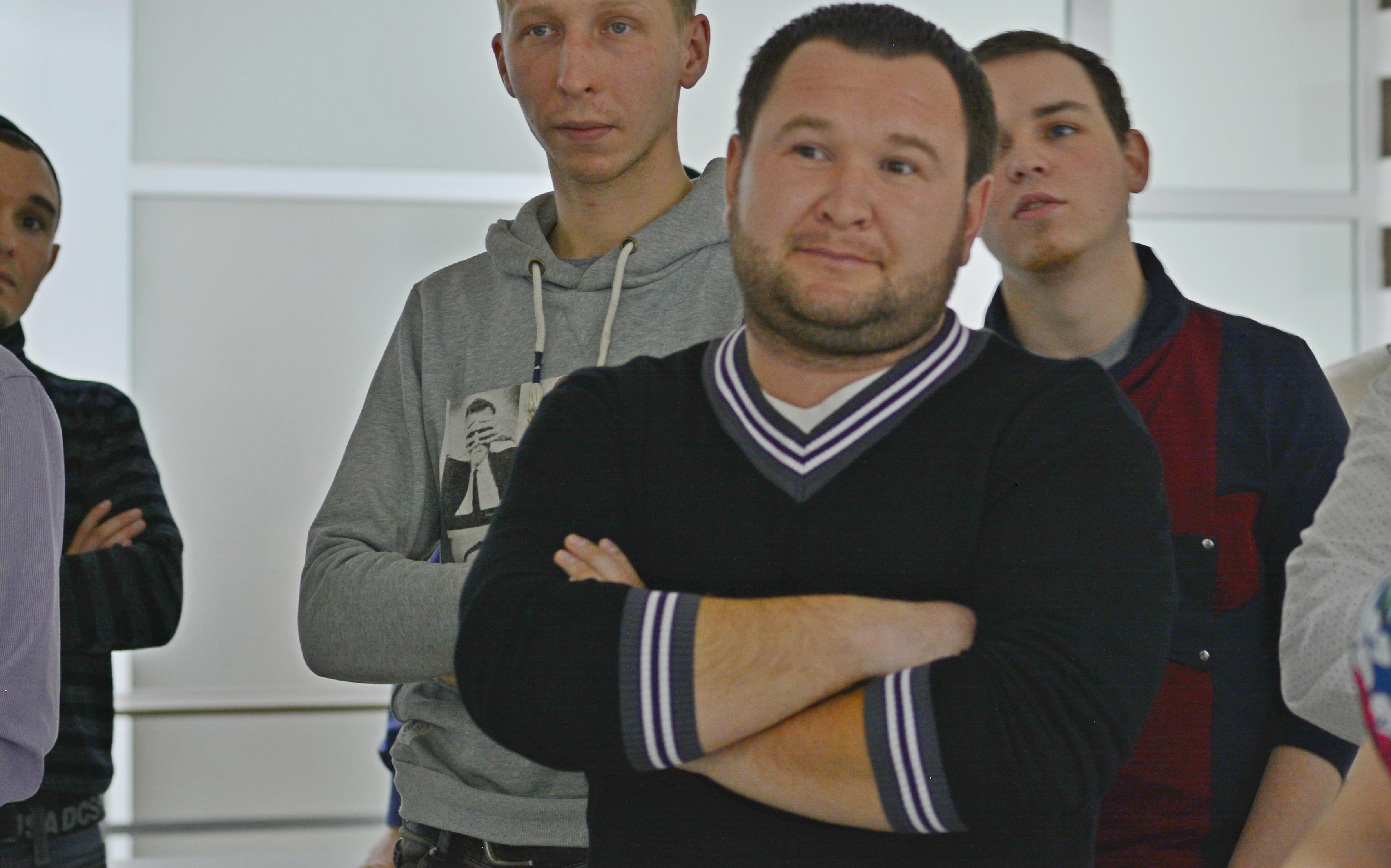 Татарская Орда может появиться в Хабаровске.