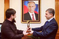 Перевод начальника УФСБ из Чечни в Хабаровск связан с непростой ситуацией в ДФО – Хамза Кузнецов.
