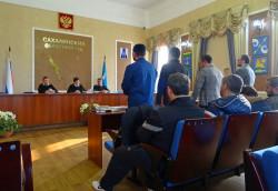 Рамзан Кадыров добился отмены решения судьи-шайтана из Сахалина.