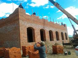 Мэр Биробиджана: «Строительство Мечети – это восстановление справедливости»