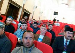 Первый мусульманский форум, который прошёл в Дальневосточной столице потерпел фиаско.