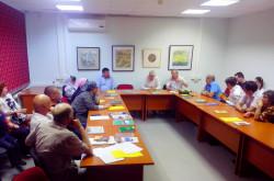 Круглый стол «История татарского народа: прошлое, настоящее и будущее» провели в Хабаровске.