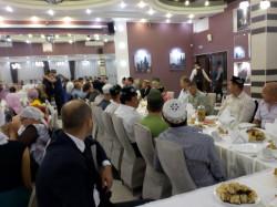 Хабаровские татары отметили Курбан-байрам.