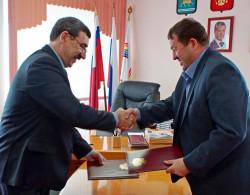 Очередное соглашение между мусульманами и отделением ФМС России подписано в Биробиджане