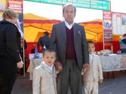 В Благовещенске назначен новый глава мусульманской общины