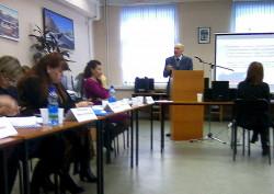 Представители мусульманского движения приняли участие в научно-практическом семинаре по адаптации детей мигрантов