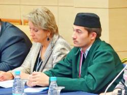 Имам Сахалина принял участие в международной конференции, посвященной деятельности тоталитарных сект