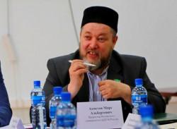 Желающих принять ислам в хабаровской мечети отсылают в церковь.