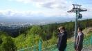 Визит на Сахалин