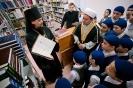 Мусульмане в семинарии